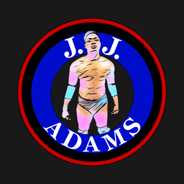 JJ Adams Merch