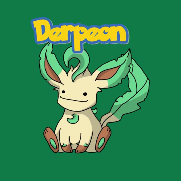 Grass Derpeon