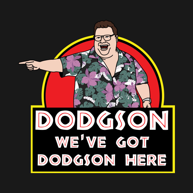 Image result for dodgson here