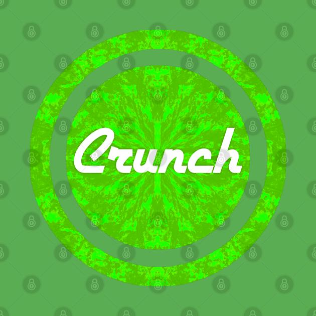 Crunch (Green)