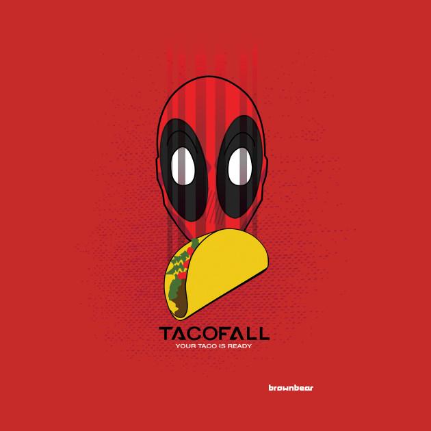 Tacofall