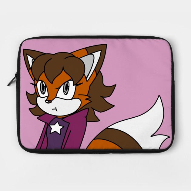Annoyed Fox