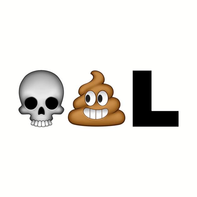 Deadpool Emoji Shirt