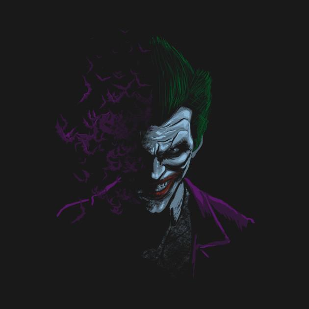 The Arkham Joker