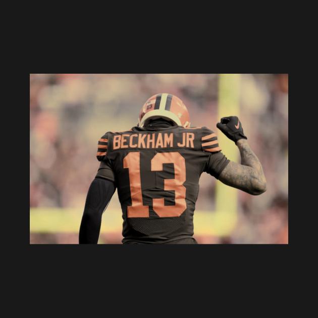 THE ODELL BECKHAM