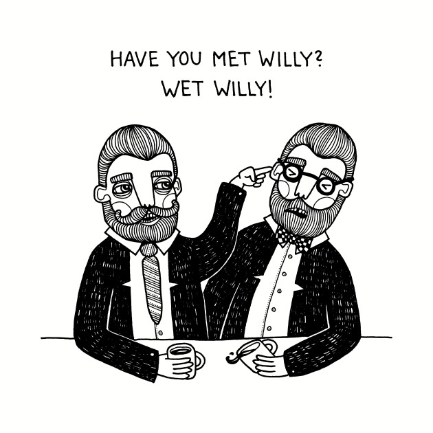Wet Willy