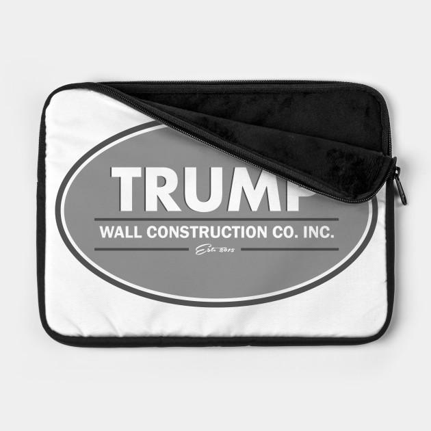 TRUMP Wall Building Company