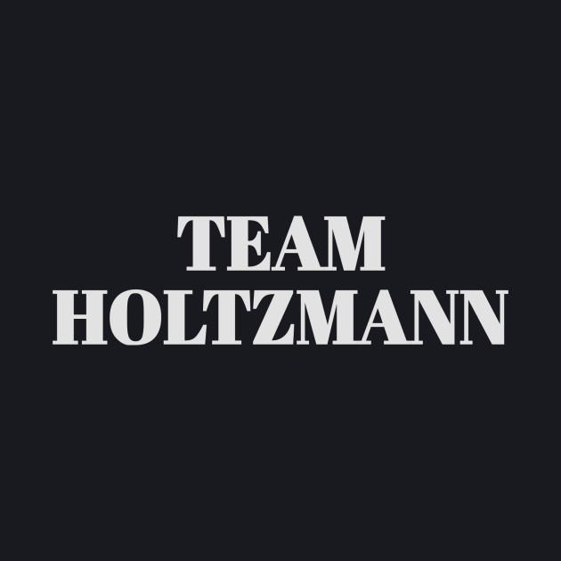 Team Holtzmann the Sequel!