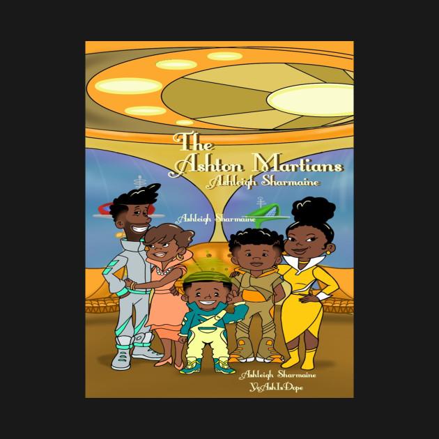 The Ashton Martians