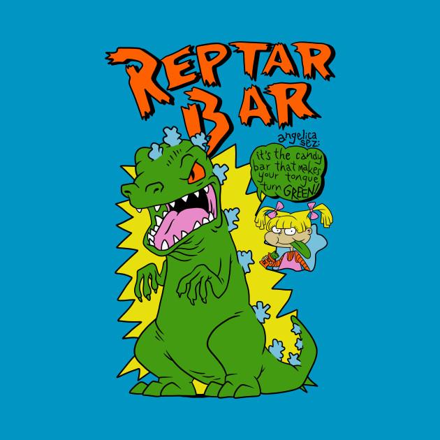 Reptar Bar