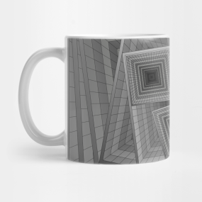 Box in Box... Mug