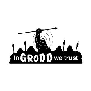 In GRODD we trust