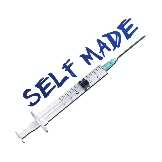 "FTM Transman ""Self Made Man"""