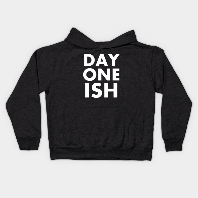 "The Usos ""Day One Ish"" Clothing"