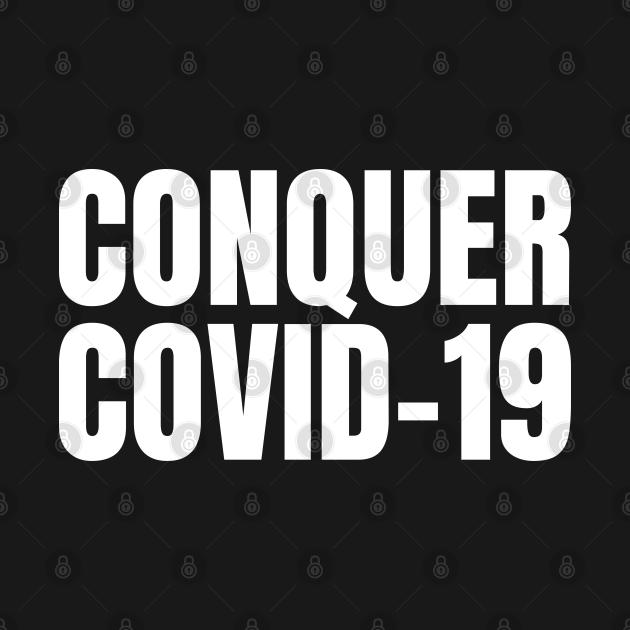 Conquer COVID-19