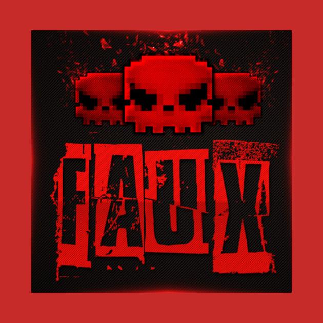 Faux Skulls