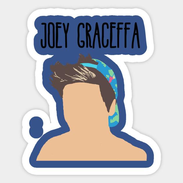 Mentally dating joey graceffa