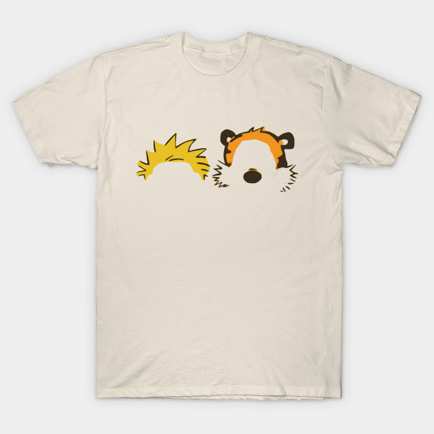 Calvin And Hobbes Calvin T Shirt Teepublic
