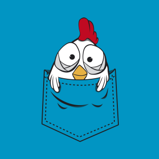 Chicken in pocket