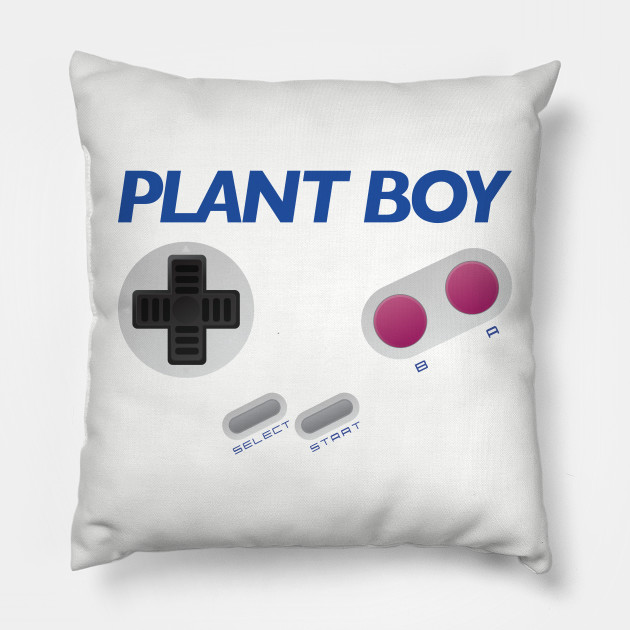PLANT BOY (traditional controller)