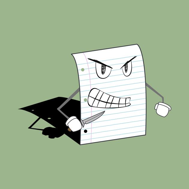 Paper Cut