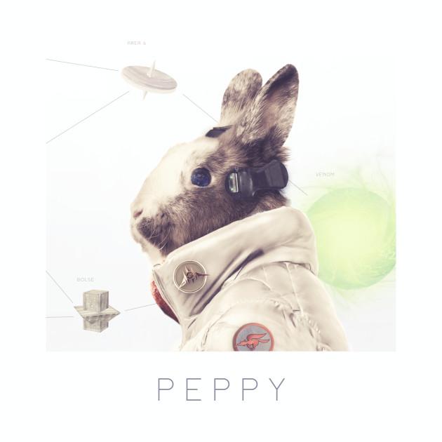 Star Team: Peppy