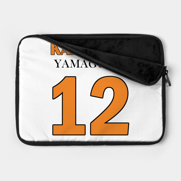 Yamaguchi, Number Twelve