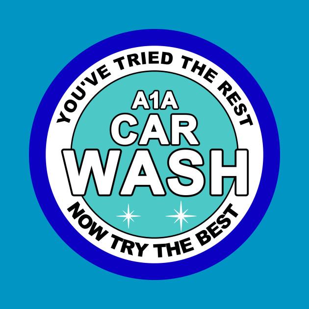 A1a Logo T-Shirt