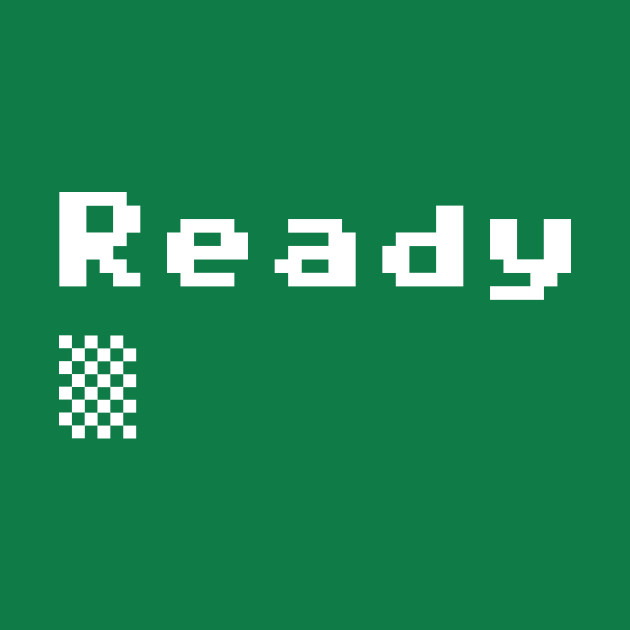 Ready prompt