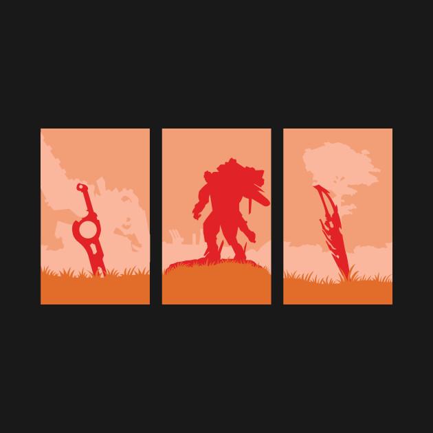 Xenoblade Trilogy