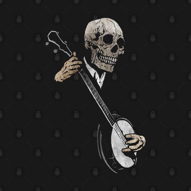 Skullboy's Banjo Blues