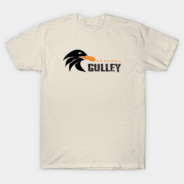 Bird Gulley Apparel Logo Design