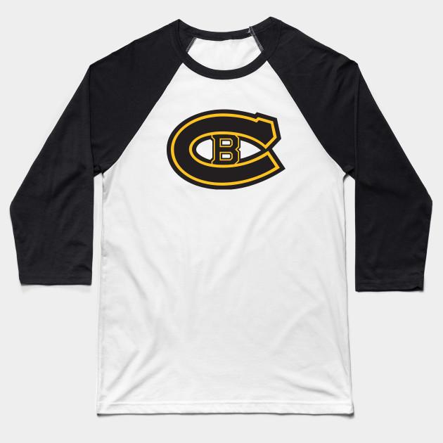 watch 1224a 08491 Bruins - Habs logo mashup