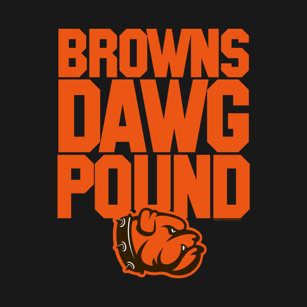 THE DAWG POUND