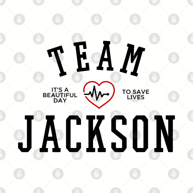TEAM JACKSON AVERY