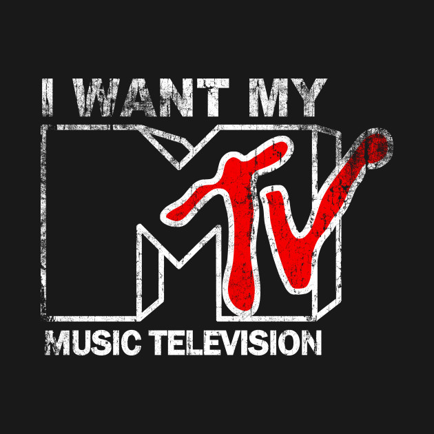I Want My Music TV