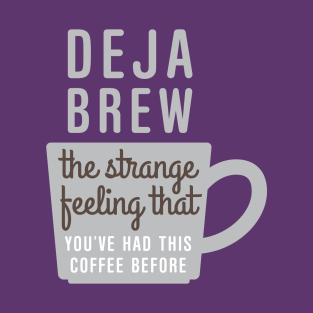 Coffee Deja Brew