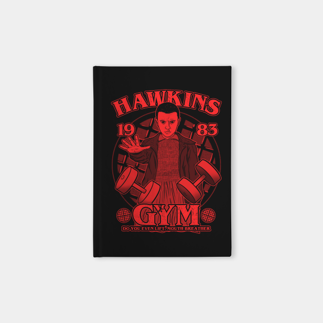 Hawkins Gym
