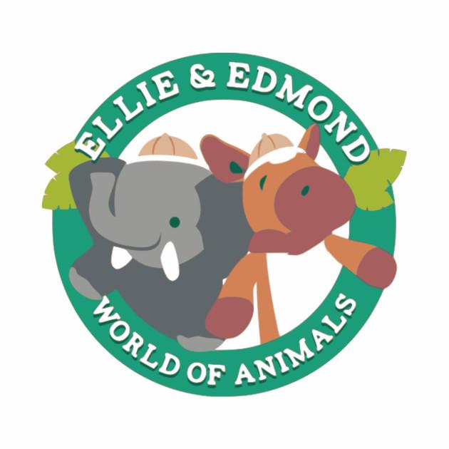Ellie & Edmond Logo