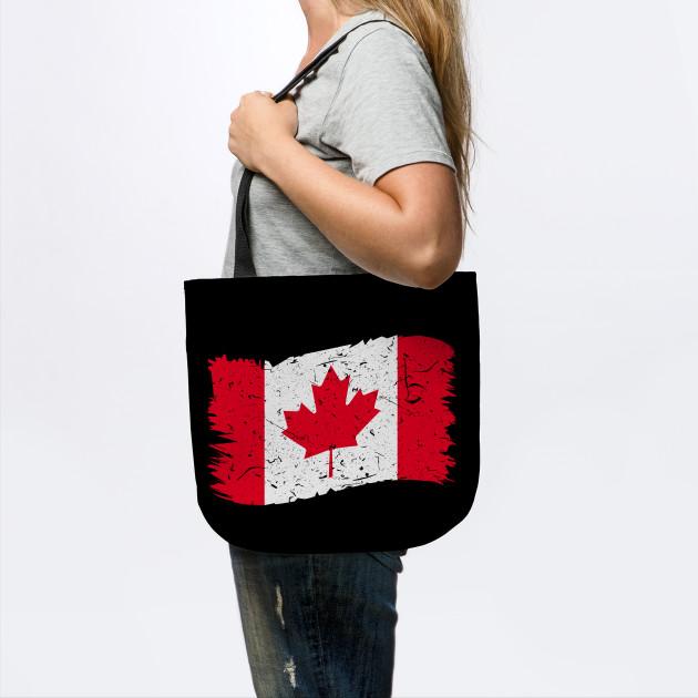 Canada Flag Design