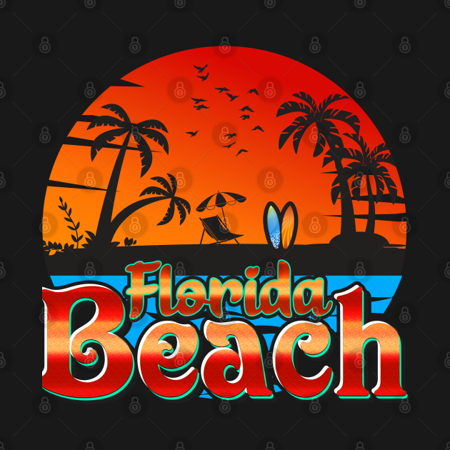 Florida State Beach