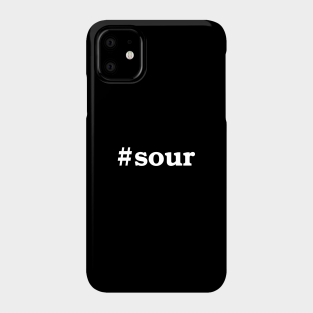 Sour Phone Cases Iphone And Android Teepublic