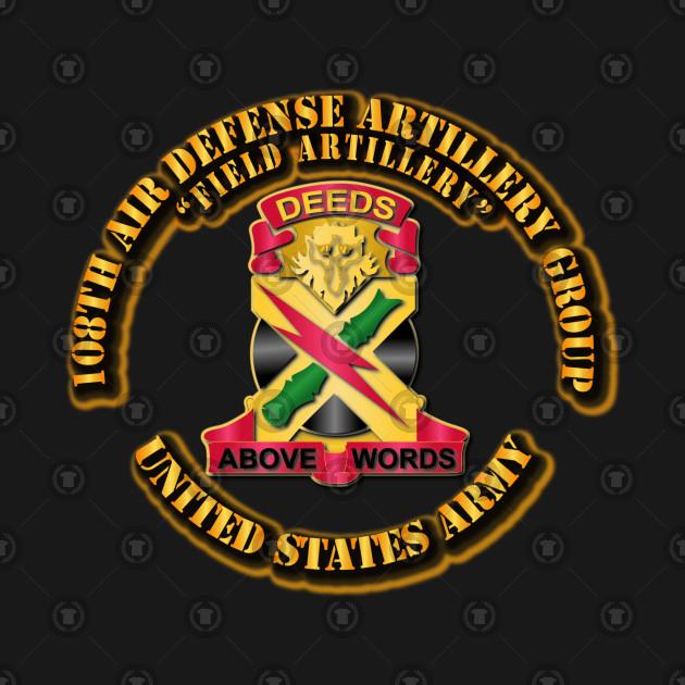 108th Air Defense Artillery