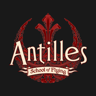 Antilles School of Flying