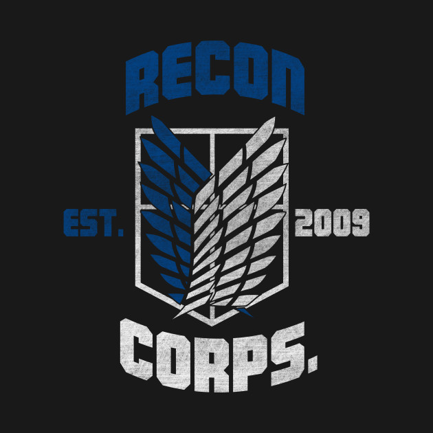 Recon Corps T-Shirt