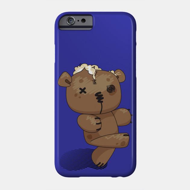 the latest fdbd5 0f0b3 Zombie teddy bear