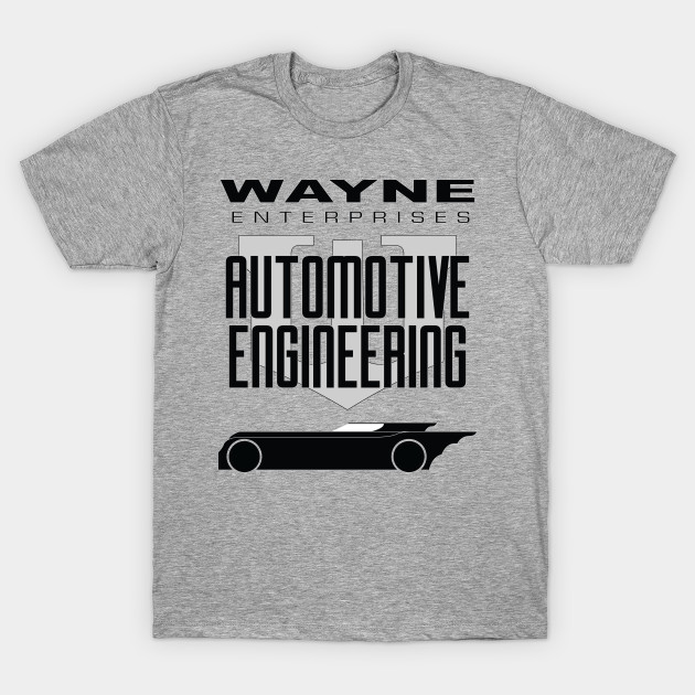 Department ShirtTeepublic We Automotive T Engineering MGqSzVUp