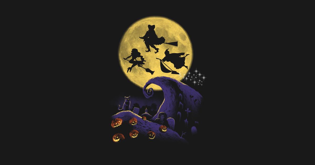 f402c70b Hocus Pocus T-Shirts | TeePublic