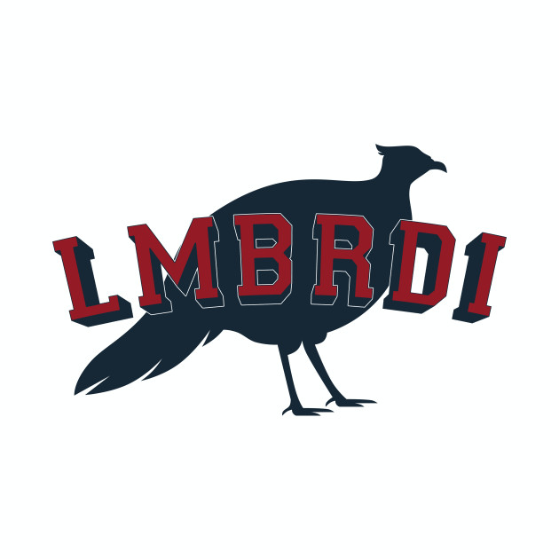 LCC Name Brand - LMBRDI Bird