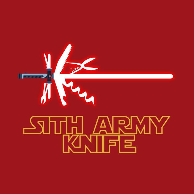 Sith Army Knife